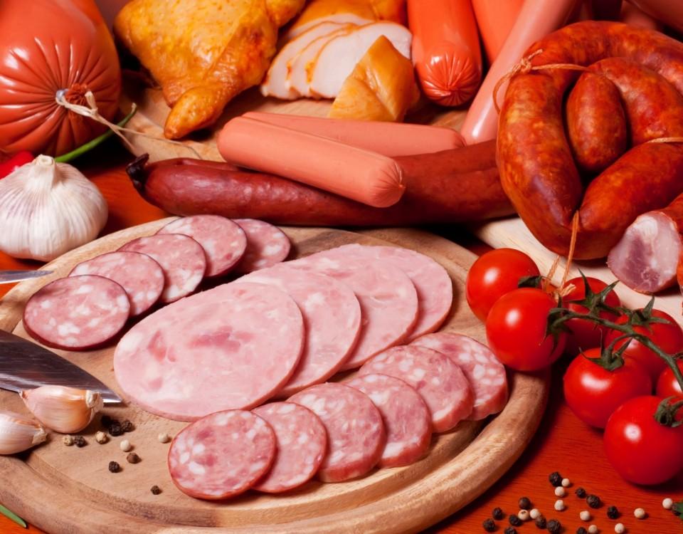 мифы о колбасе