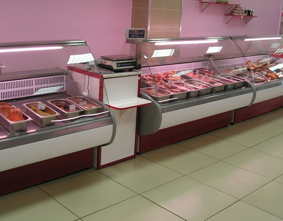 магазин мяса
